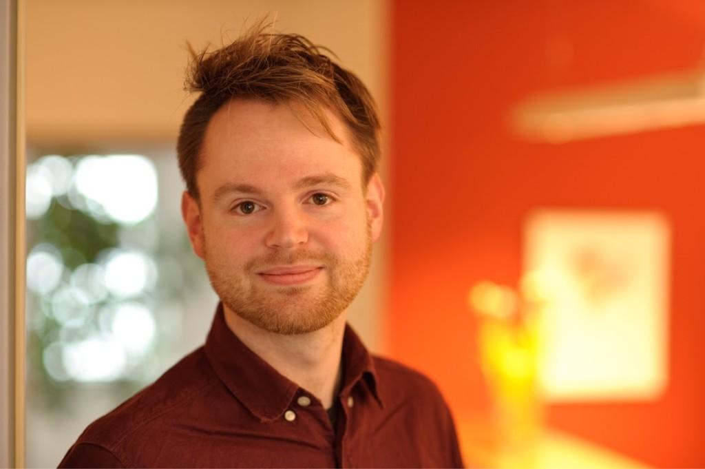 Christoph Marks