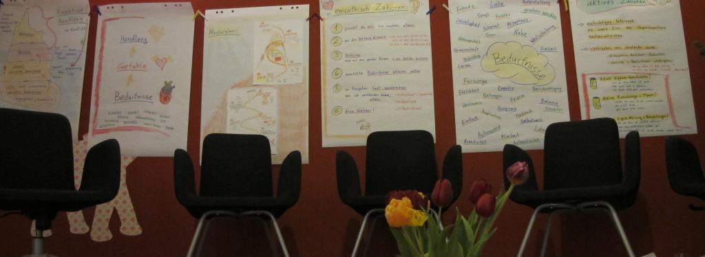 Konflikttraining KonfliktStark Christoph Marks