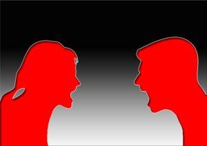 Konflikte lösen in Beziehungen